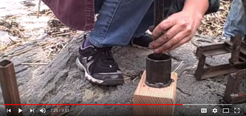 How to make charcoal briquettes from agricultural waste - the press.