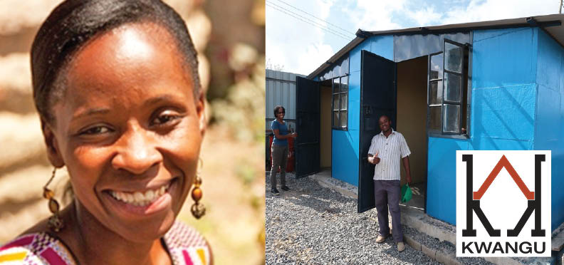 MIT D-Lab awards fellowships to six East African social