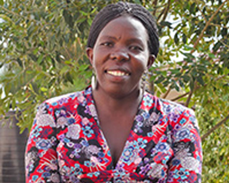 Betty Ikalany is an International Development Innovation Network member, clean energy champion, and long-time friend of MIT D-Lab.
