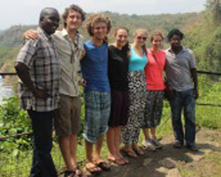 MIT Independent Activities Period trip to Uganda