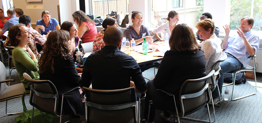 Lean Research Convening. MIT, August, 2014.