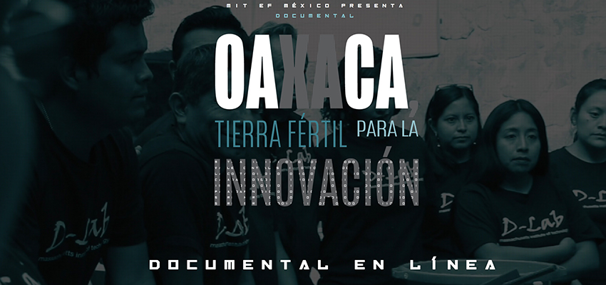 Oaxaca: Fertile Ground for Innovation