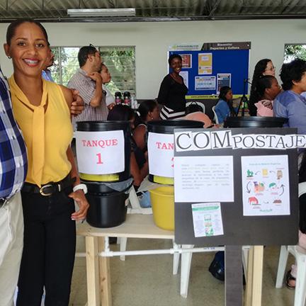 Proyecto de compost